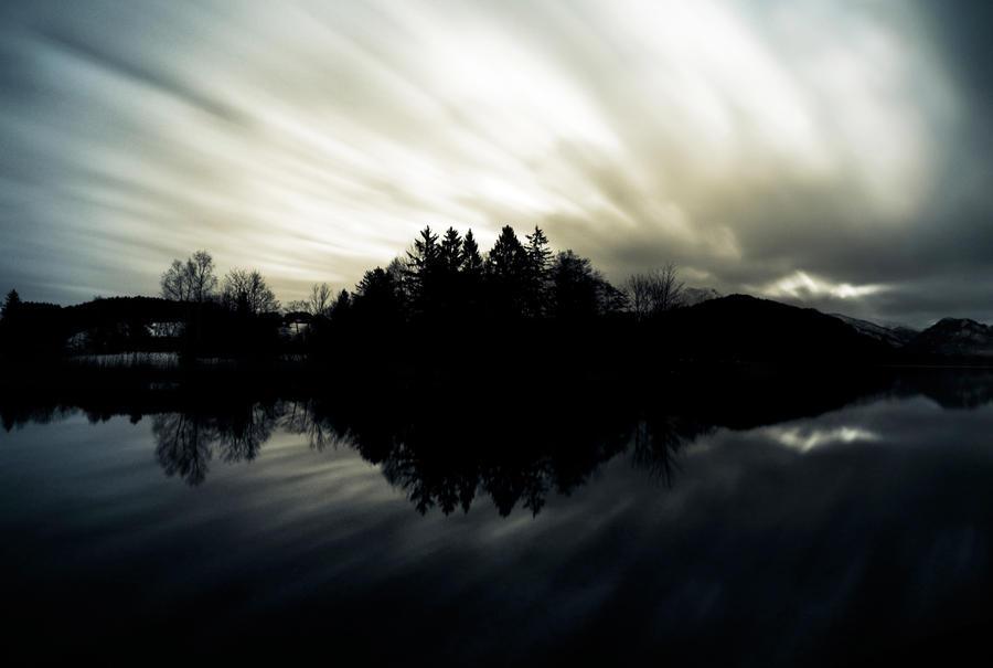 der See by CaveCanem42