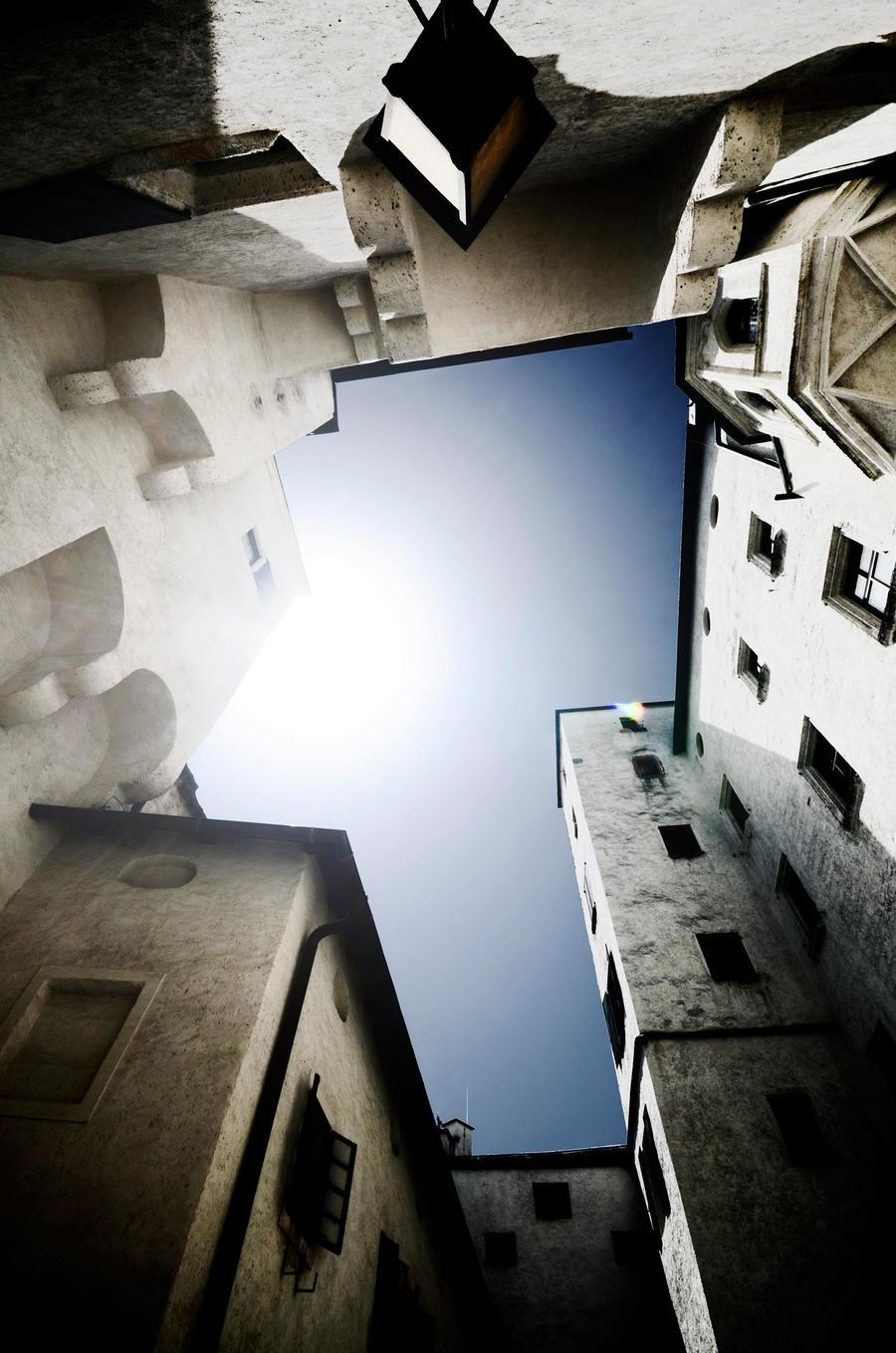 Festung by CaveCanem42