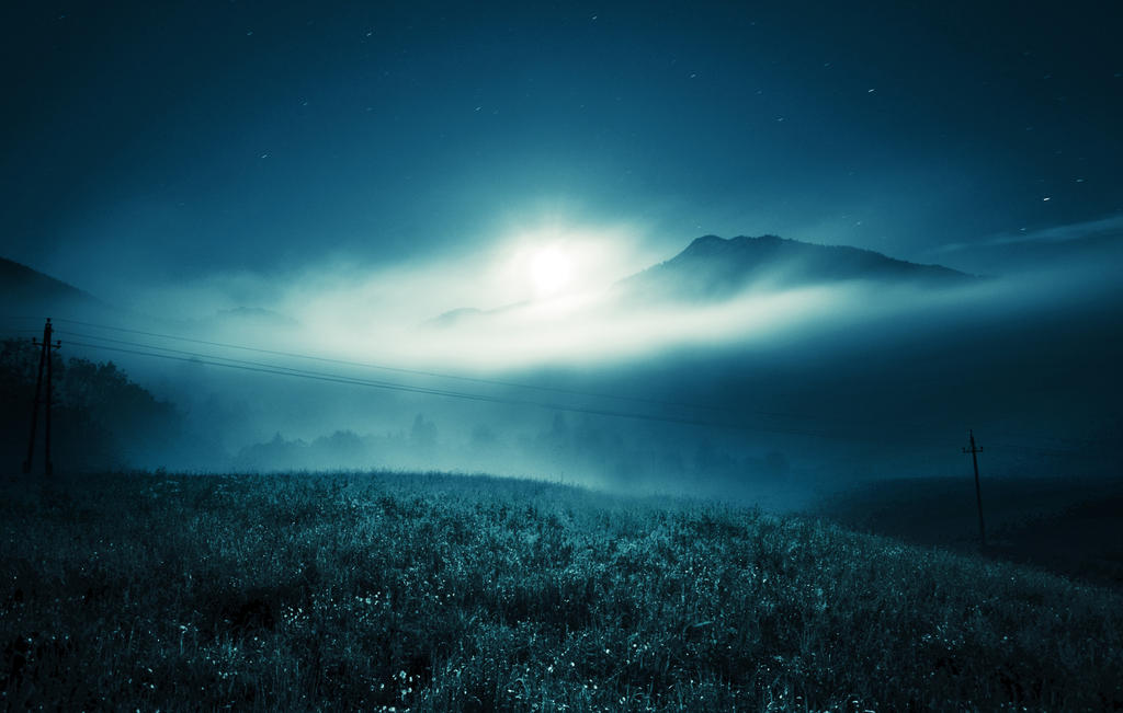 Contagious fogs by CaveCanem42