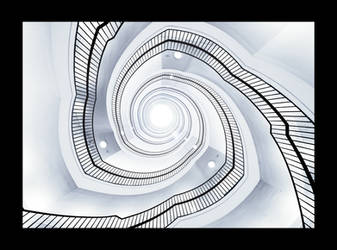 Stairway To Heaven? by CaveCanem42