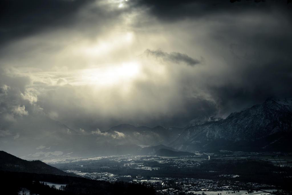 Winter is Coming by CaveCanem42