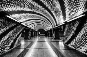 Underground Swirl by CaveCanem42