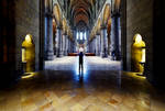New Cathedral in Linz by CaveCanem42