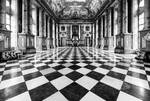 Prunksaal by CaveCanem42