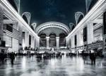 Grand Central Station by CaveCanem42