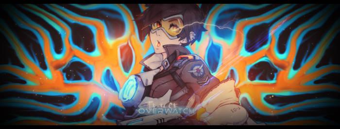 Tracer | Overwatch | DarsoX