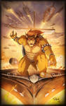 Hail the King of Koopas