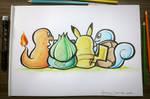 Pokemon Talks