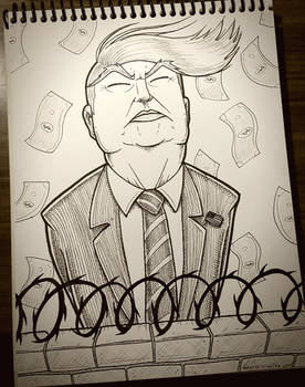 Donald Tyrant 2016