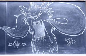 Diablo by Henderzon