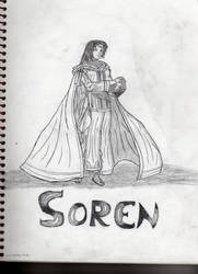 Soren by MetroidMaster01