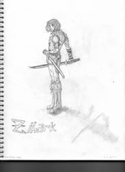 Zihark by MetroidMaster01