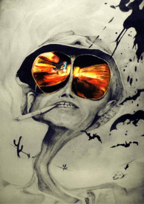 95320c85c50a Fear and loathing in Las Vegas by Grethchen on DeviantArt