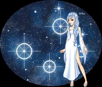 The Seventh Sister by StargazerSammie