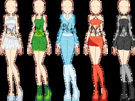 Custom Design - Winx 1 .:SOLD:. by StargazerSammie