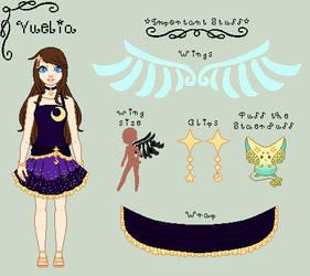Ref - Yuelia