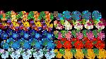 Sammie's Flower Shading Tutorial by StargazerSammie