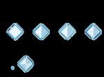 Tutorial: Simple Shaded Diamonds