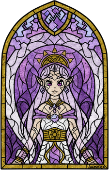 AT: The Goddess of Time
