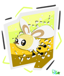 Cute Beefly