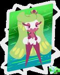 The Fruit Queen