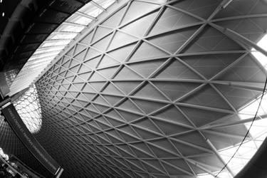 Ceiling by flXy