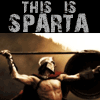 300: Astinos SPARTA by There1sNoSp00n
