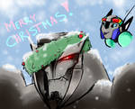 .Merry Christmas.
