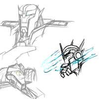 .LS doodles. by Kigurou