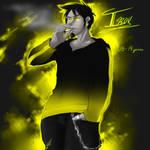 .Teenage Troy.