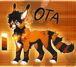 OTA Adoptable #2 Closed