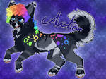 Canine Adoptable Auction Closed