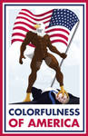 Colorfulness of America