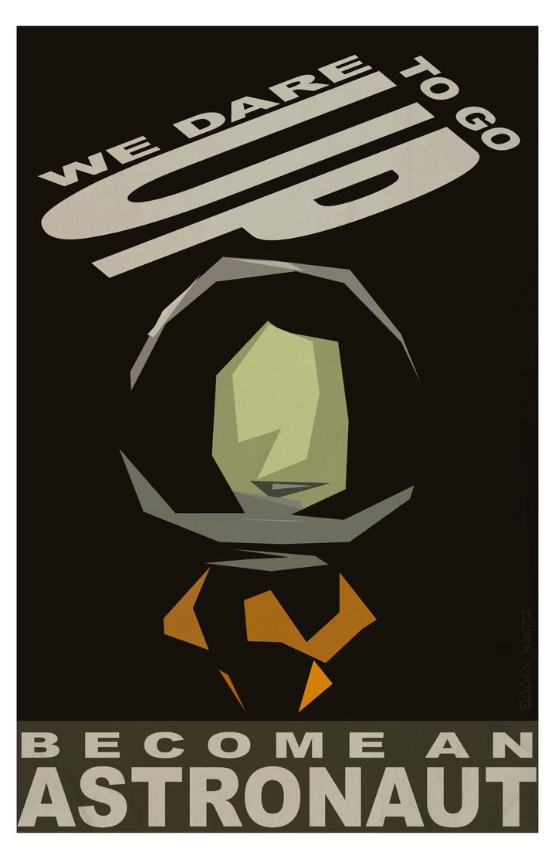 kerbal_space_program_propaganda_poster___astronaut_by_pingonaut-d8g2e3m.png