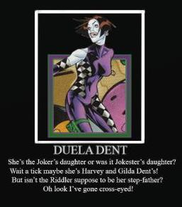 DUELA DENT by Hellion-Kat