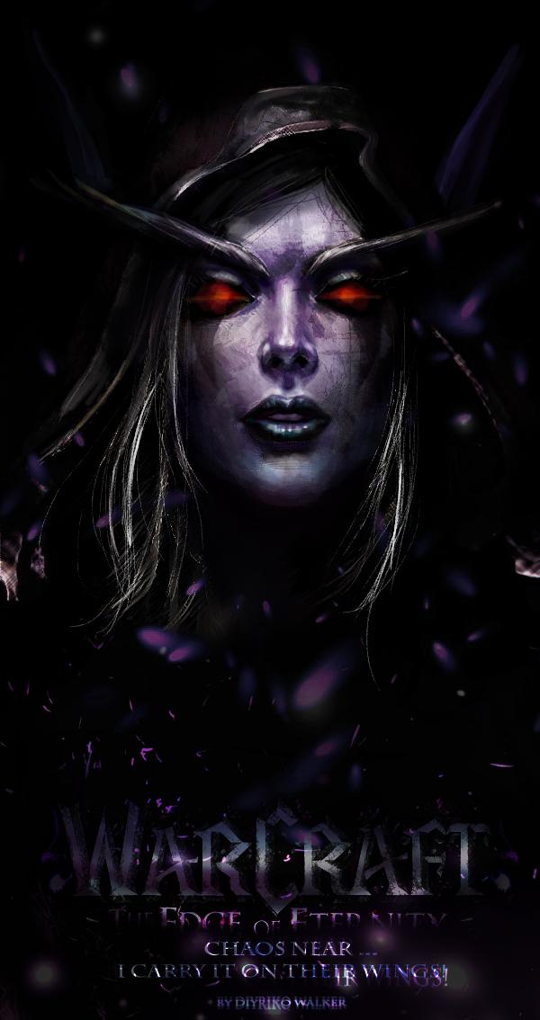 Queen of the Forsaken (completed) by Diyriko