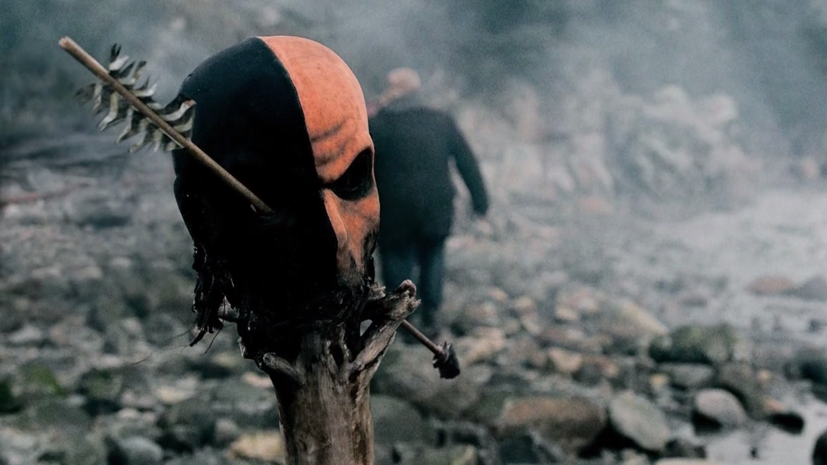 Deathstroke's mask ftom Arrow TV series by OrochimaruXDD ...