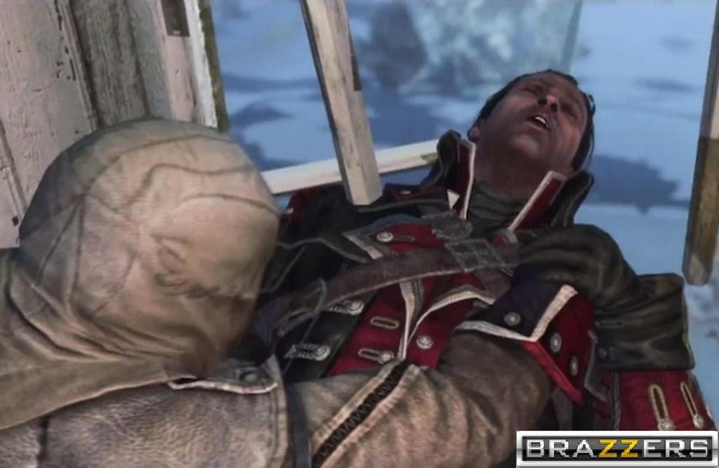 Creed xxx assassins Assassin's Creed