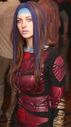 Illyria by VampireEowyn