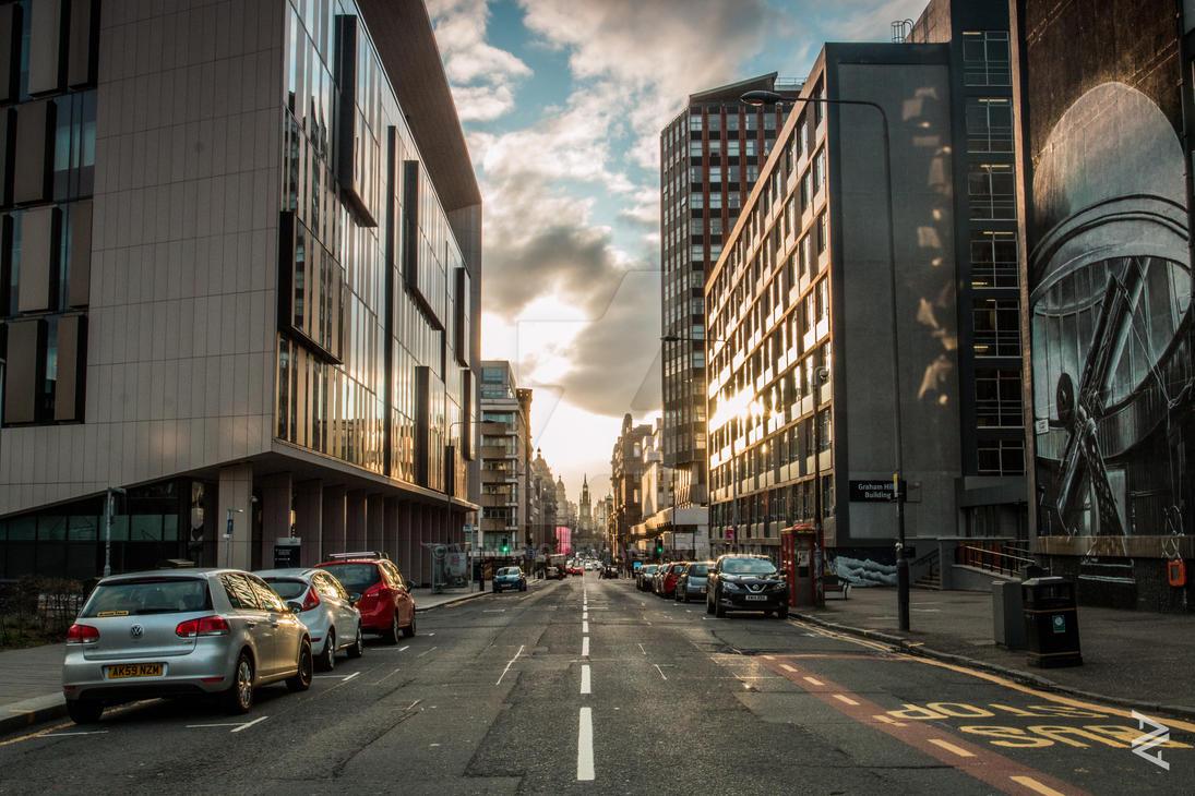 George street by venario