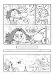 Galar Adventures - Little Thief - 18