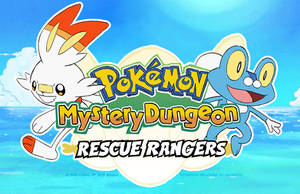 PMD Rescue Rangers Returns January 2021