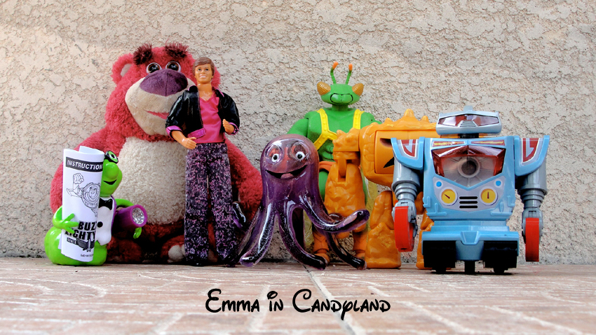 Toy Story Collection (depuis 2009) - Page 9 Lotso_gang_by_emma_in_candyland-d45mvxq