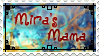 Mama Stamp by Miranthia