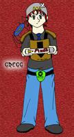 Gregg Profile Pic