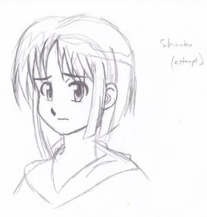 Shinobu 'attempt'
