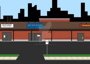 Mini-Mall