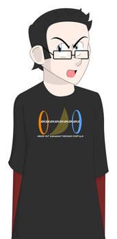 Frank's Portal Shirt
