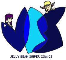 jelly bean sniper logo by jellybeansniper