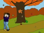An Autumn Kiss v2